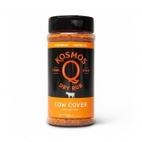 Q Cow Cover Rub 297 g