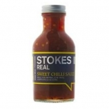 Real Sweet Chilli Sauce