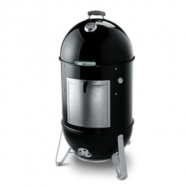 Smokey Mountain Cooker 57 cm ČERNÝ